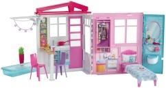 Barbie Toys BARBIE ESTATE - LOW PRICE HOUSE