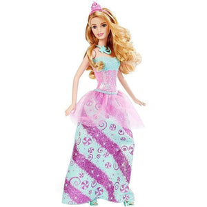 Barbie toys Barbie Princess Candy Doll