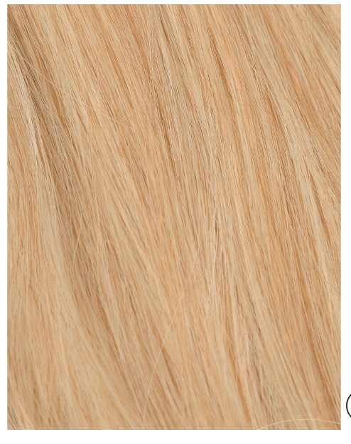 Beauty Works Beauty Beauty Works 100% Remy Colour Swatch Hair Extension - Boho Blonde 613/27