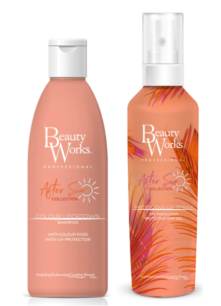 Beauty Works Beauty Beauty Works After Sun Anti-Colour Fade Duo