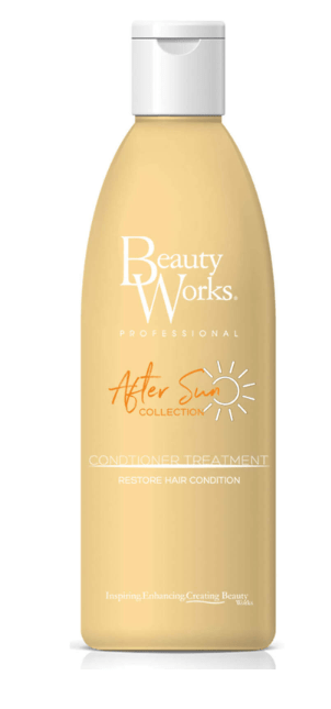 Beauty Works Beauty Beauty Works After Sun Conditioner Treatment 150ml
