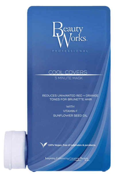 Beauty Works Beauty Beauty Works After Sun Cool Covers Mask 250ml