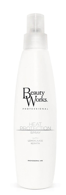 Beauty Works Beauty Beauty Works Heat Protection Spray