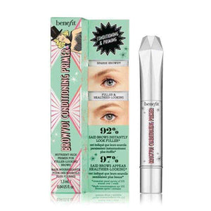 Benefit Cosmetics Beauty BROWVO! CONDITIONING EYEBROW PRIMER TRAVEL SIZE