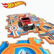 bladez Drone Toys HOT WHEELS TILE PLAYSET-BTHW006