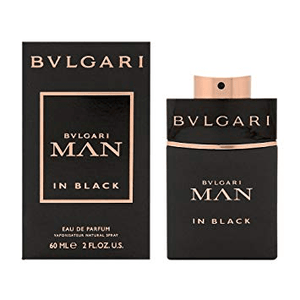 Bvlgari Perfumes Bvlgari Man In Black Edp 60Ml