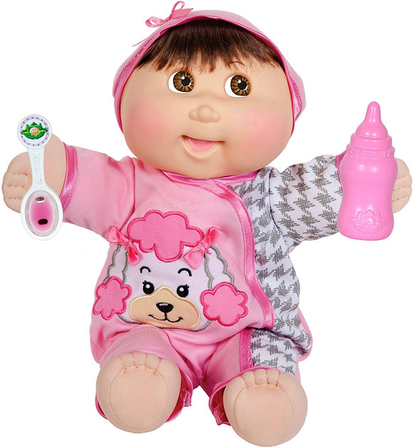 Cabbage Patch kids Toys Cabbage Patch Kids Baby So Real Brunette