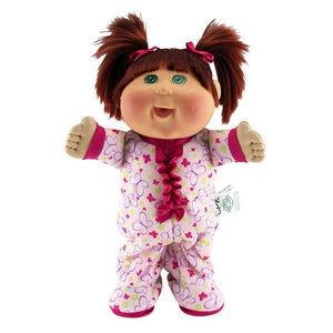 Cabbage Patch kids toys Cabbage Patch Kids Lil' Dancer Pajama Party Dancing Doll (31 cm)