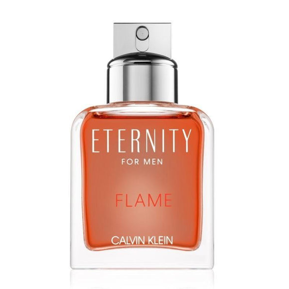 Calvin Klein Perfumes Calvin Klein Eternity Flame Edt 100ml for Men