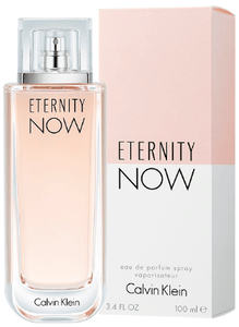 Calvin Klein Perfumes Calvin Klein Eternity Now (W) Edp 100Ml