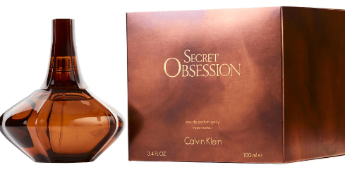 Calvin Klein Perfumes Calvin Klein Secret Obsession Edp 100Ml