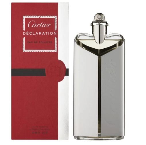 Cartier Perfumes Cartier Declaration Metal Limited Edition Edt 150Ml
