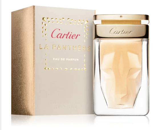 Cartier Perfumes Cartier La Panthere (W) Edp 75Ml