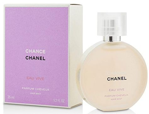 Chanel beauty Chanel Chance Eau Vive 35Ml Cheveux Hair Mist