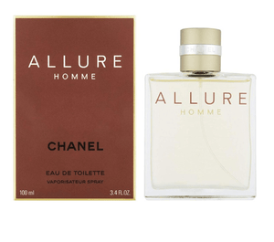 Chanel Perfumes Chanel Allure Homme Edt 100Ml