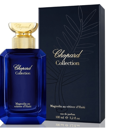 Chopard Perfumes Chopard Collection Magnolia Au Vetiver D'haiti Edp 100 Ml