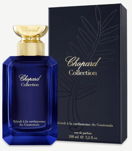 Chopard Perfumes Chopard Collection Neroli A La Cardamome Du Guatemala Edp 100 Ml