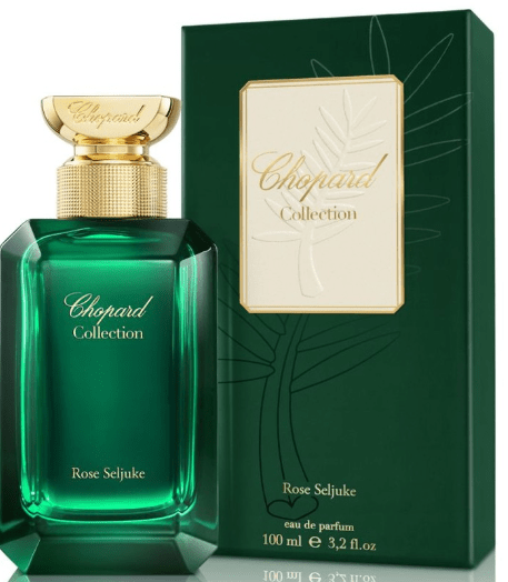 Chopard Perfumes Chopard Collection Rose Seljuke Edp 100 Ml