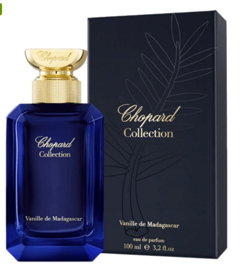 Chopard Perfumes Chopard Collection Vanille De Madagascar Edp 100 Ml