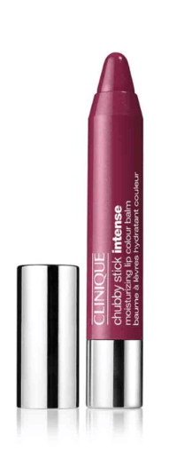 CLINIQUE Beauty CHUBBY STICK INTENSE MOISTURIZING LIP COLOUR BALM