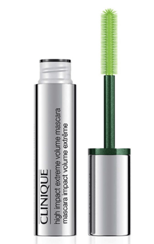 CLINIQUE Beauty HIGH IMPACT EXTREME VOLUME MASCARA EXTREME BLACK