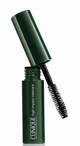 CLINIQUE Beauty HIGH IMPACT MASCARA BLACK