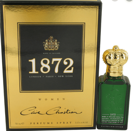 Clive Christian Perfumes Clive Christian 1872 (W) Edp 50Ml