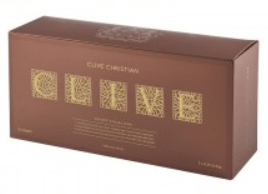 Clive Christian Perfumes Clive Christian C Woody Leather+L Woody Oriental+I Amber Oriental+V Fougere+E Gourmande 5 X 10Ml