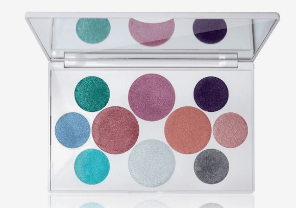 Crayola Beauty Crayola Beauty Eyeshadow Palette - Mermaid