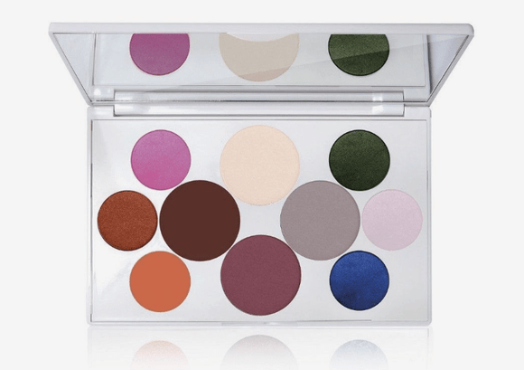 Crayola Beauty Crayola Beauty Eyeshadow Palette - Tropical