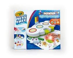 Crayola School CW Scented Stampers