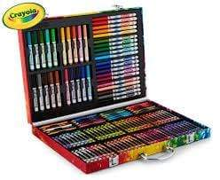 Crayola Toys INSPIRATION ART CASE