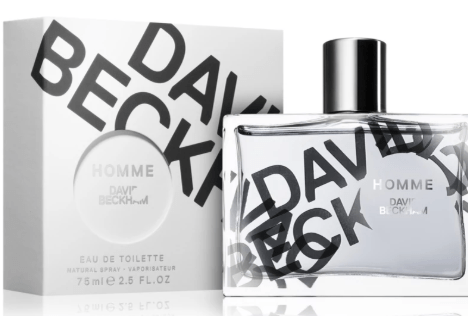 David Beckham Perfumes David Beckham Homme Edt 75Ml