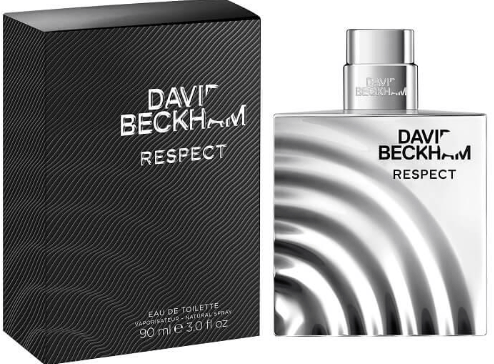 David Beckham Perfumes David Beckham Respect (M) Edt 90Ml