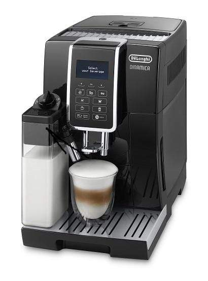 De'Longhi Appliances De'Longhi Dinamica Coffee Machine ECAM 350.55.B