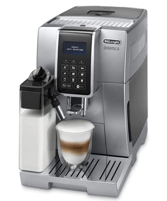 De'Longhi Appliances De'Longhi Dinamica Coffee Machine ECAM 350.75.S