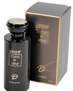 Designer Perfumes Designer Essence Of Leather Edp 100Ml
