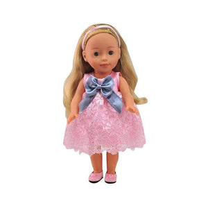 Dimian toys Bambolina Boutique Fashion Doll (30 cm)
