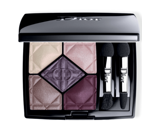 Dior Beauty 5 COULEURS