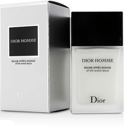 Dior Beauty Dior Homme After Shave Balm 100Ml