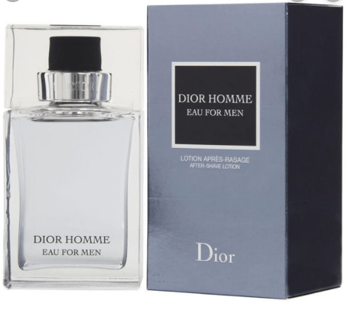Dior Beauty Dior Homme Eau For Men After Shave Lotion 100Ml