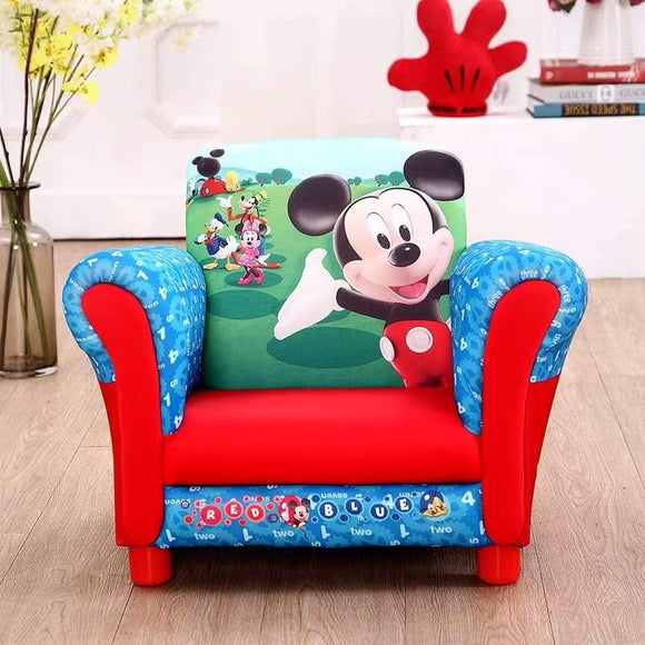 Disney Babies Disney Mickey Mouse Kids Sofa