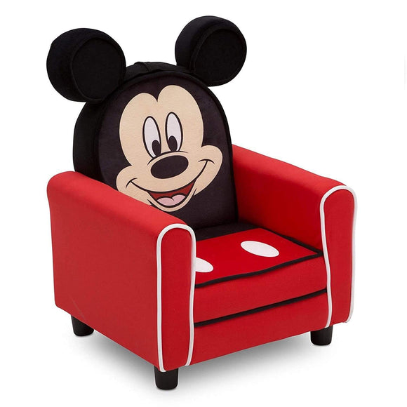 Disney Babies Disney Mickey Mouse Kids Sofa Chair
