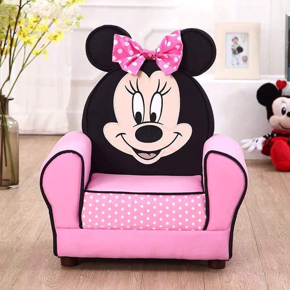 Disney Babies Disney Minnie Mouse Kids Sofa