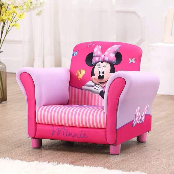 Disney Babies Disney Minnie Mouse Kids Sofa Chair