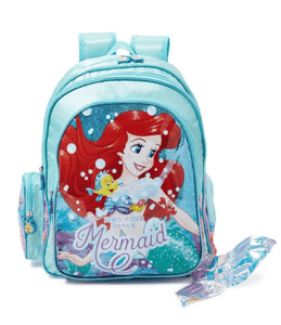 DISNEY Back to School Find Your Mermaid Backpack