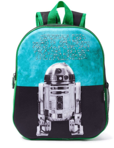 DISNEY Back to School Star Wars Eva Kids Backpack - 30 Cm