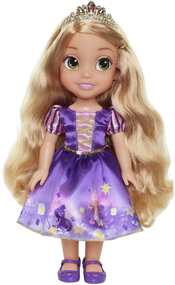 Disney Toys Disney Princess Rapunzel Doll Large