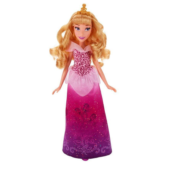 Disney toys Disney Princess Royal Shimmer Aurora Doll