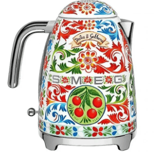 Dolce & Gabbana Appliances Kettle Dolce & Gabbana